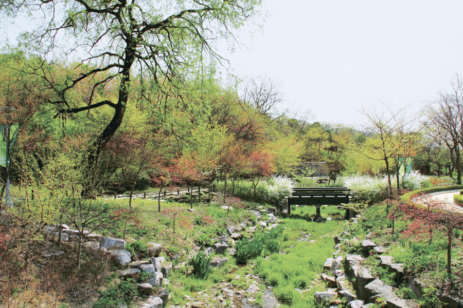신구대학교식물원