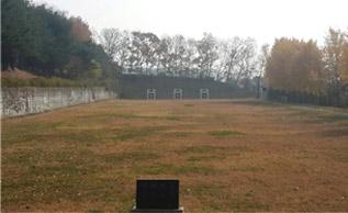 단대공원 다목적 운동장(구 한성정) 이미지