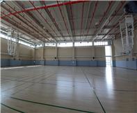 다목적 체육관(2층)